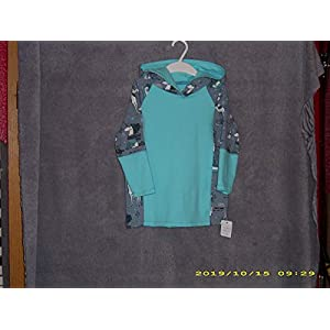 Hoodie Kapuzenshirt Gr. 98-104