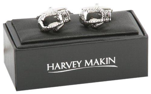 Harvey Makin - CL277HM - Boutons de manchette Homme