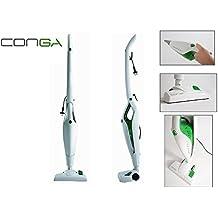 Aspirador 2 en 1 Conga Duo Stick - de piso y de mano portátil. en Rebaja