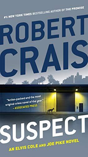 Suspect (An Elvis Cole and Joe Pike Novel) (English Edition) 25a3e1eac00