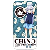 Your order is a rabbit? Chino iPhone covers / 5.5-SE for s