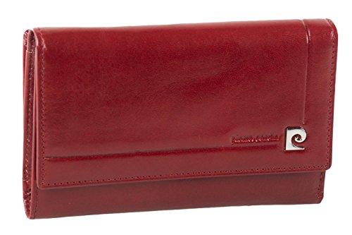 cartera-mujer-pierre-cardin-rojo-en-cuero-con-monedero-externo-a5034