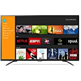 CloudWalker 109 cm (43 inches) 4K Ready 43SFX2 Full HD Smart LED TV (Black)