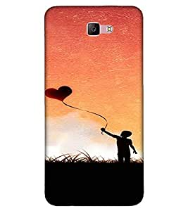 CHAPLOOS Designer Back Cover For Samsung Galaxy A7(2017)