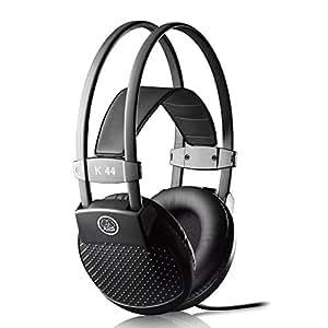 AKG K44 Closed Back  Headphones