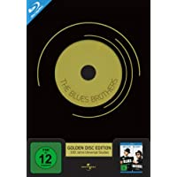 Blues Brothers Golden Disc Edition