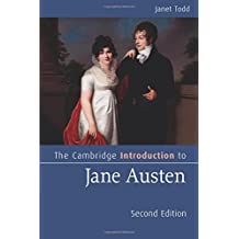 The Cambridge Introduction to Jane Austen (Cambridge Introductions to Literature)