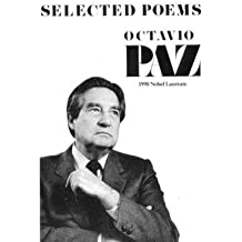 [{ Selected Poems By Paz, Octavio ( Author ) Sep - 17- 1984 ( Paperback ) } ]