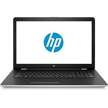 "HP 17-BS002NS - Ordenador portátil de 17.3"" (Notebook, 2.5 GHz, , 1000 GB, 8 GB, AMD) color plata"