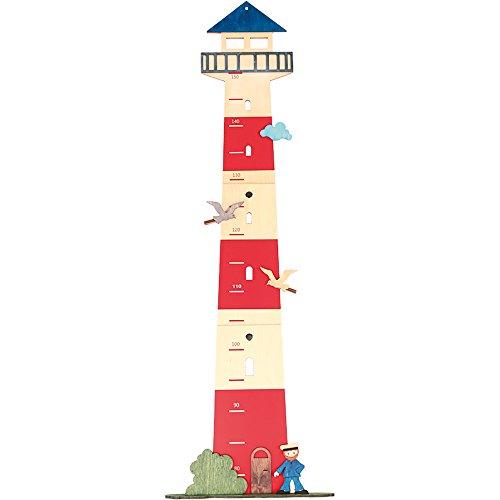 Olli Olbot 35271 Messlatte Leuchtturm