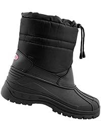 McAllister Canadian Snow Boots II + Einkaufswagenchip von Army-Shop-BW (43) PCsc9LCSd