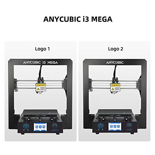 Anycubic – I3 Mega (neue Ultrabase Version) - 2