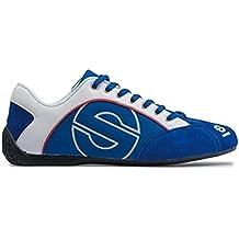 Sparco 00120238AZ Zapatillas
