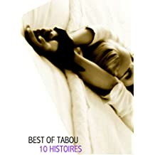 Best of tabou, 10 histoires