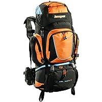 AspenSport AB05Y04 - Zaino da trekking Long March, 70 litri