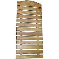 12 cinturones de karate para artes marciales (doce) – madera gruesa