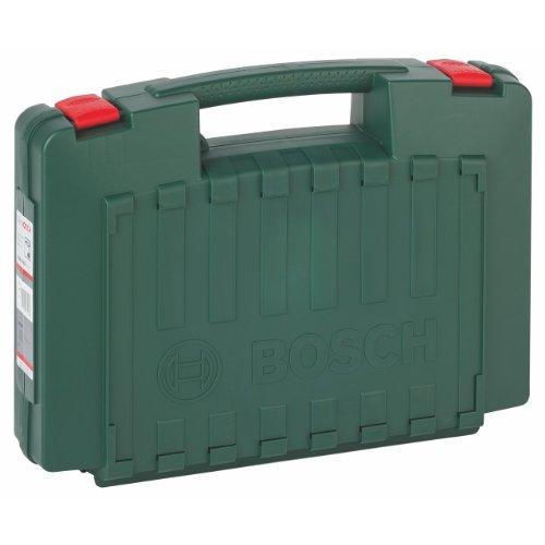 Bosch 2605438623 Tragsystem K-Koffer grün PSR 14.4V, 18V Li-2
