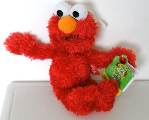 Fisher Price 10 Plush Elmo ages 12 M by Sesame Street 12m Sesame Street