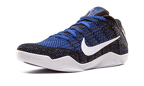 Schwarz Xi Kobe Low Elite Nike Herren Basketballschuhe EwB0YxaTqF