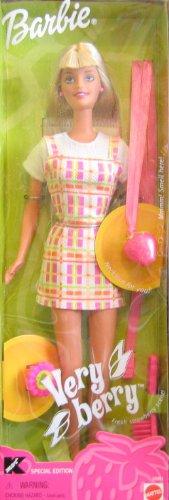 barbie-1999-very-berry-kmart