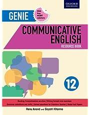 Genie Communicative English Resource Book 12