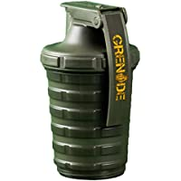 Grenade Shaker (600Ml) 1 Unidad 600 ml
