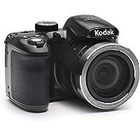 Kodak Pixpro AZ401 Yüksek Zoom Kamera, Siyah