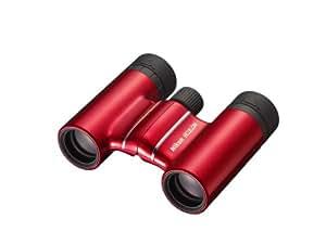 Nikon Aculon T01 10x21 Binoculars - Red