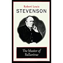 The Master of Ballantrae (English Edition)