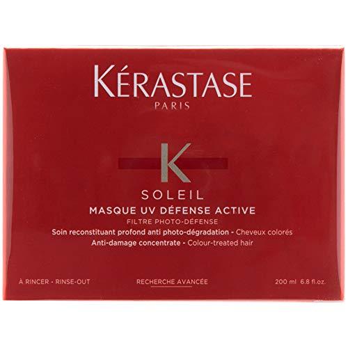 Kerastase Soleil Masque UV Defense Active, 1er Pack (1 x 200 ml)