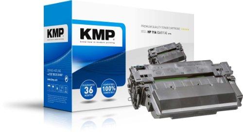 Preisvergleich Produktbild KMP Toner für HP LaserJet 1010/1012/1015, H-T117, black