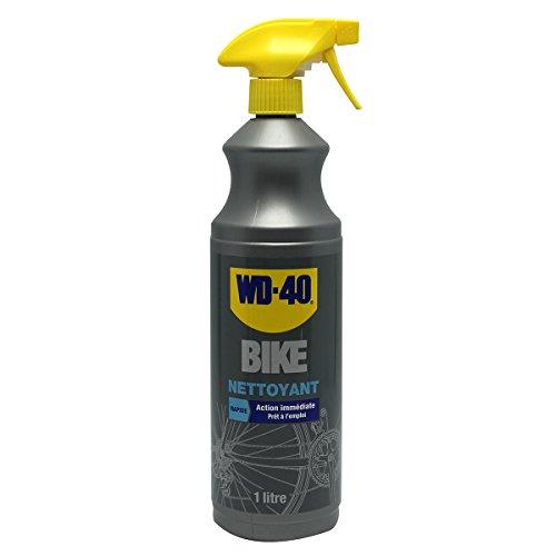 WD-40 V930302 Nettoyant vélo Gris 1 L