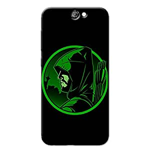 ARROW BACK COVER HTC ONE A9