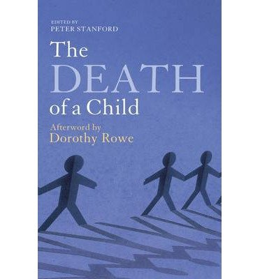 [(The Death of a Child)] [ Edited by Peter Stanford ] [February, 2013]