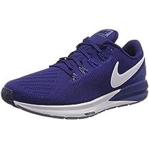 factory price 8e34e 9a9fc Nike Air Zoom Structure 22, Zapatillas de Running para Hombre