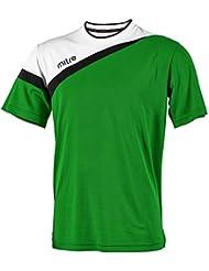 Mitre Polarize Sweat T-shirt de football pour enfant, Enfant, Polarize Sweatshirt