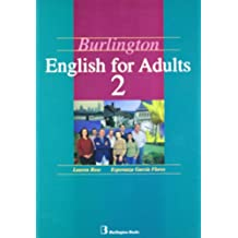 ENGLISH FOR ADULTS 2 ST