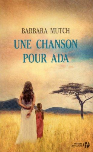 Une chanson pour Ada (French Edition)