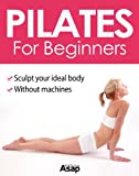 Pilates exercises selected for beginners to practice in your own home without machines. They will enable you to sculpt your body while improving your flexibility and sense of well-being. The results are visible after only a few sessions.