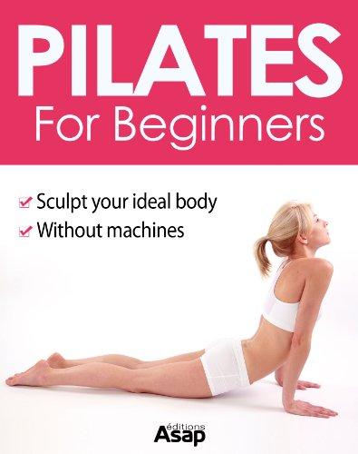 ebook: Pilates for Beginners (B009G3N7IO)
