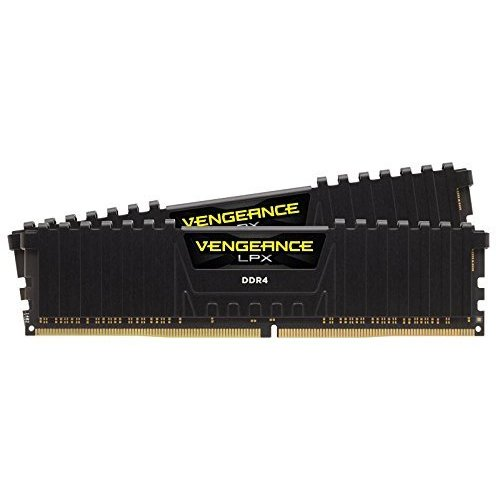 Corsair Vengeance LPX 16 GB DDR4 2400 MHz Memory Kit