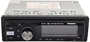 Houstannn Polo 30 Car Stereo (Black)