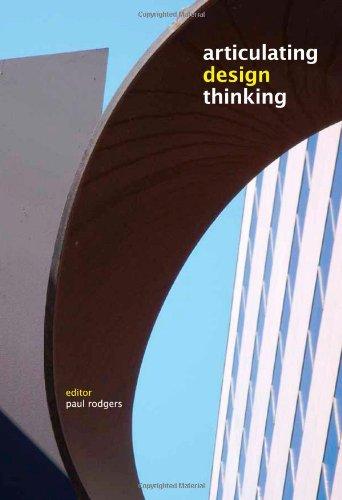Articulating Design Thinking