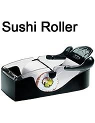 SaySure-Sushi Roll Maker bricolage-Machine à roulettes Easy Magic Gadget idéal pour la cuisine