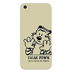 High Quality 3D Designer Back cover for Apple iPhone 5/Apple iPhone 5s