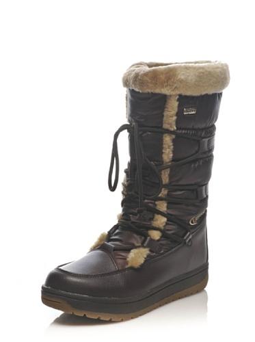 Kefas - Stivali invernali donna 2811 Susan Marrone