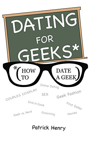 Geek to geek online dating