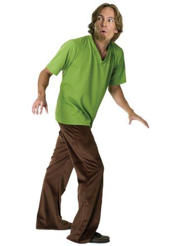 WMU 543909Zany One Shaggy Kostüm-Größe Standard
