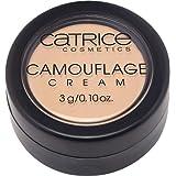 Catrice Catricemouflage Cream 010