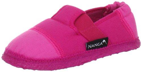 Nanga 06-0029, Chaussons mixte enfant Rose (Fuchsia 28)